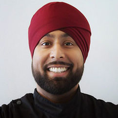 Harbinder Singh Dewgun BDS (PCMD), BSc Honours (London)